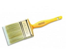 Кисть малярная с пластиковой ручкой,плоская SOFTIP 2-3 Wooster
