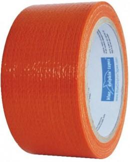 Штукатурная лента для грубых и неровных поверхностей, оранжевая Blue Dolphi Blue Dolphin