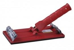 Терка STAYER для шлифования под телескопическую ручку, 210х105 мм Fit