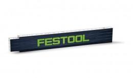 Метр складной, MS 2m-BL-Festool Festool