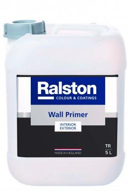 Ralston Wall Primer грунт для абсорбирующих и пористых основ Ralston
