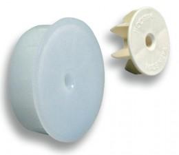 Пластиковые наконечники Roller Sleeve EndCap для широких валиков Wooster  Wooster