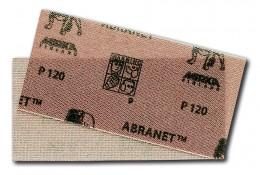 ABRANET  шлифовальный материал на сетчатой основе 115 x 230 мм Mirka