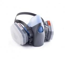 Полумаска в КОМПЛЕКТЕ JetaPro Safety 5500 Jeta Pro