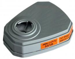 Фильтр для защиты от органических газов и паров А1 Jeta Pro