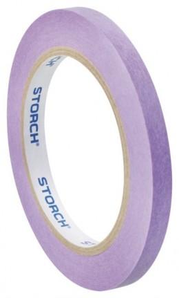 STORCH Лента малярная бумажная сверхноткая, фиолетовая Storch