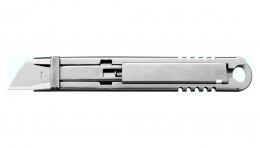 Нож безопасный Olfa SK-12 с трапециевидным лезвием Olfa
