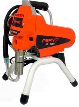 Аппарат окрасочный ASpro 1900 Aspro