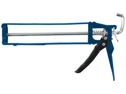 Пистолет для герметиков скелетный Color Expert Dufa
