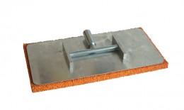 Тёрка с резиновой пористой губкой COMENSAL, 385x185 мм Comensal