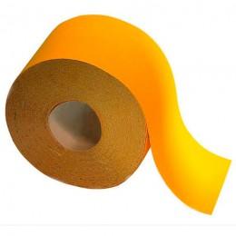STORCH Бумага наждачная, оксид алюминия, зерно 40, 115ммх50м, желтая Storch