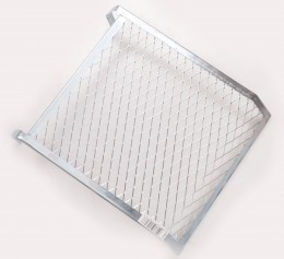 Малярная решётка Wooster ACME Deluxe, для отжима валиков Wooster