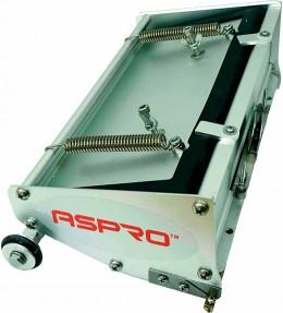 Бокс ASpro Flat Box FB8 для дозированного мех. нанесения шпатлёвки Aspro