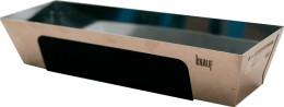 Ёмкость для шпатлёвки Knauf, нержавеющая сталь Knauf