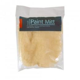 Красящая рукавица Wooster Paint Mitt, для окраски деталей сложной формы Wooster