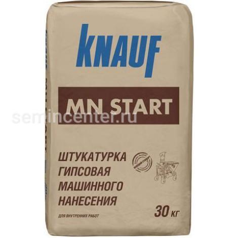 Штукатурка МН Старт Knauf