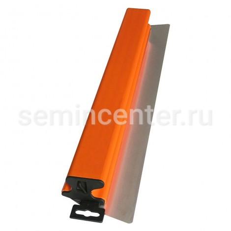 Шпатель MONDELIN Ergolame lissage со сменным лезвием 0,6мм