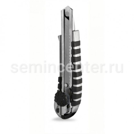 Нож ARMERO с сегментированным лезвием сталь Anza