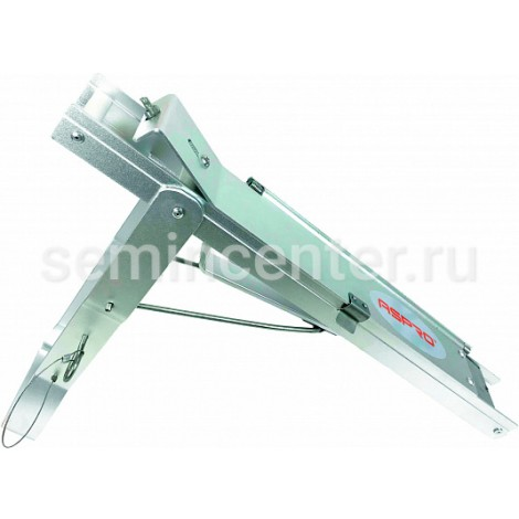 Устройство ASpro Tape Puller для мех. нанесения шпатлёвки на ленту для стыков ГКЛ Aspro